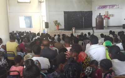 Adama Mission – Over 28,000 Reached with the Gospel!