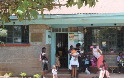 Soweto Kayole Primary Healthcare Clinic