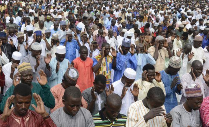 We pray for visions of Jesus during Ramadan.