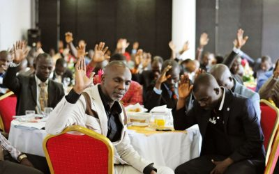 Equipped to Equip others – AE School of Evangelism