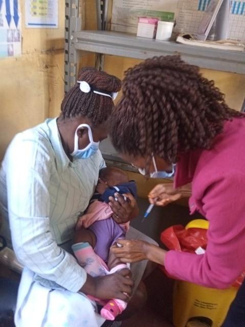 Soweto Kayole Update