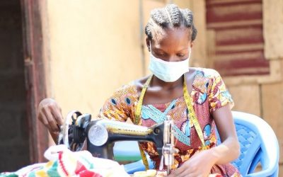 Transforming lives across the African Continent